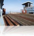 Warnemünde Alter Fährhafen - Mittelmole 05