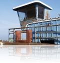 Warnemünde Alter Fährhafen - Mittelmole 06