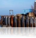 Warnemünde Alter Fährhafen - Mittelmole 08