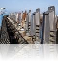 Warnemünde Alter Fährhafen - Mittelmole 09