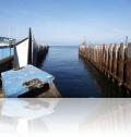 Warnemünde Alter Fährhafen - Mittelmole 10