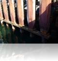 Warnemünde Alter Fährhafen - Mittelmole 12