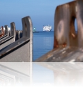 Warnemünde Alter Fährhafen - Mittelmole 13
