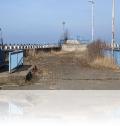 Warnemünde Alter Fährhafen - Mittelmole 03