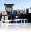 Warnemünde Alter Fährhafen - Mittelmole 07