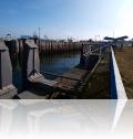 Warnemünde Alter Fährhafen - Mittelmole 17