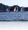 Segelstadion Stadthafen