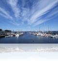Warnemuende Yachthafen