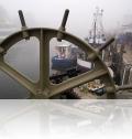 Drehbrücke 1903