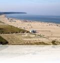 Breiter Strand Warnemünde