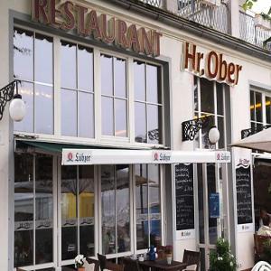 Restaurant Hr. Ober