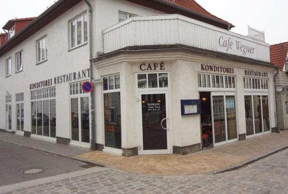 Café Wegner