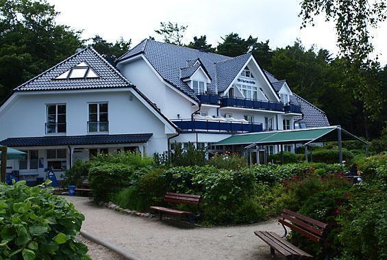 Ausflugsgaststätte Wilhelmshöhe