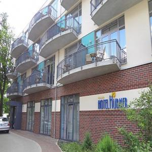 Park Hotel Hübner