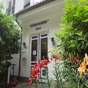 Hotel Wilhelmshöhe