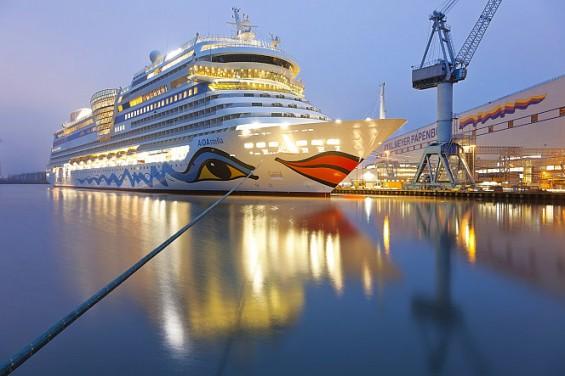 Foto: AIDAstella, © AIDA Cruises
