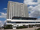 Wellnesshotel Hotel Neptun Warnemünde