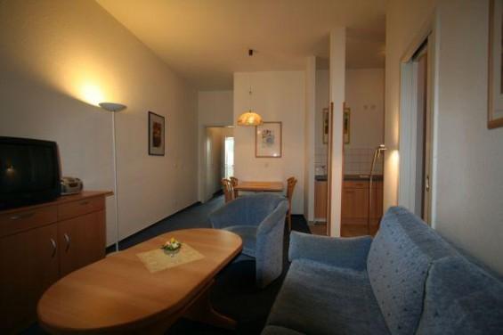 Ferienwohnung für 4 Personen, 51 m² in Warnemünde