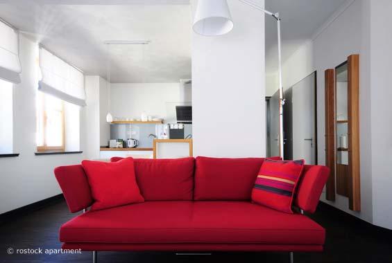 Living Hotel Rostock
