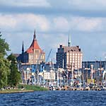 Rostock Hotels