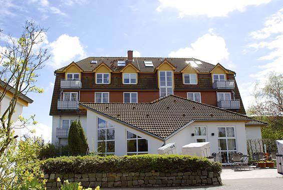 Landhaus Immenbarg