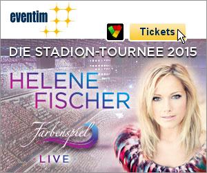 Helene Fischer: Farbenspiel Live - Die Stadion-Tournee 2015