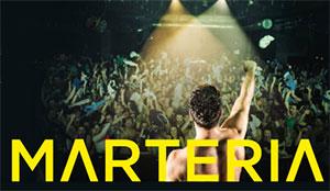 Marteria: Zum Glück in die Zukunft II Tour 2015 - Tickets