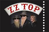 ZZ TOP Texicali Tour 2015 - Rostock