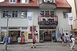 Hotel Am Alten Strom