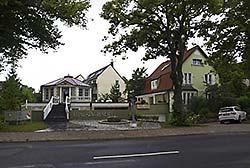 Villa la Mer Warnemünde