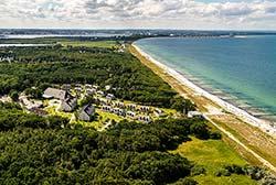 StrandResort Markgrafenheide Ferienhäuser