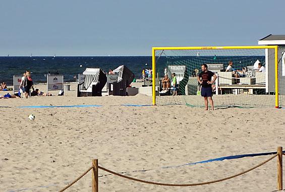 Beachsoccer